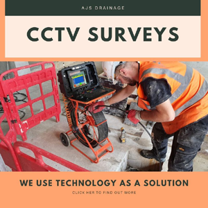 CCTV Drain surbveys