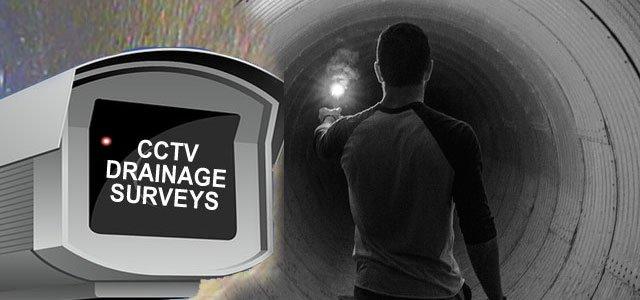 When Do You Need CCTV Drainage Surveys??